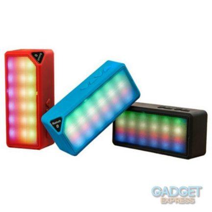 On sale Wireless Bluetooth Mini Led Rechargeable Speaker