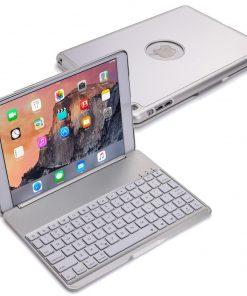 best price iPad 2017 5TH GEN iPad Air Bluetooth Keyboard LED Case