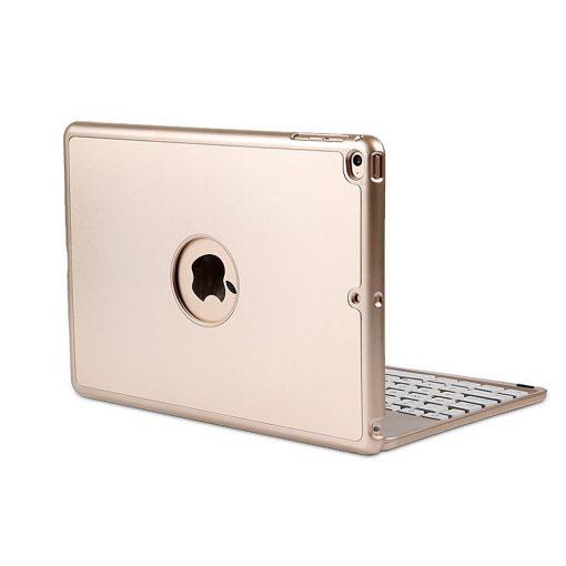 price compare iPad 2017 iPad Air Bluetooth keyboard case backlit
