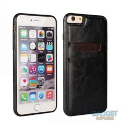 On sale Leather Case with Card Slot Holder IP6S+/6+