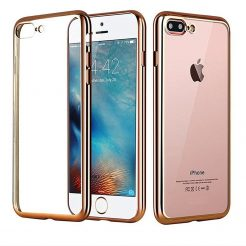 On sale For iPhone 7 Plus Soft TPU Bumper Silicone Case
