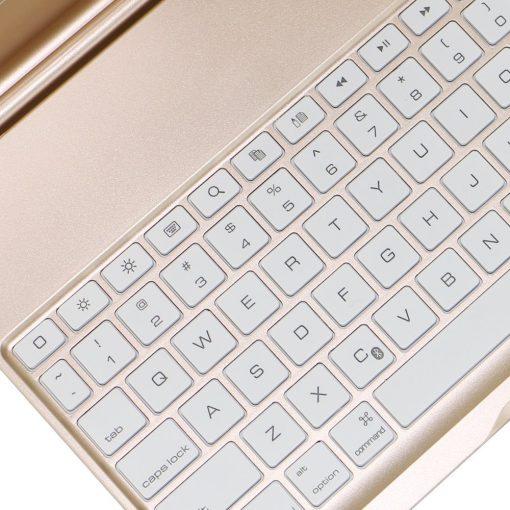 best price iPad 5th Gen iPad air smart bluetooth keyboard case