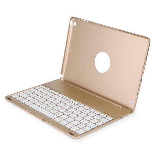 Online iPad 5th Gen iPad air smart bluetooth keyboard case