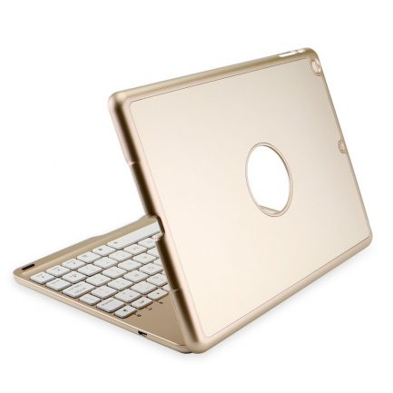 On sale iPad 5th Gen iPad air smart bluetooth keyboard case