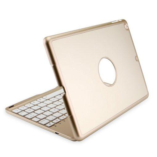 On sale iPad 5th Gen iPad air smart bluetooth keyboard case
