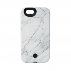 On sale LuMee Case iPhone 6S White Marble