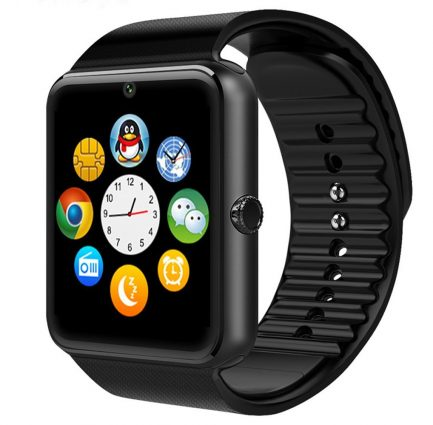 on sale bluetooth smart watch Android iphone
