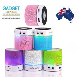 portable bluetooth speakers australia