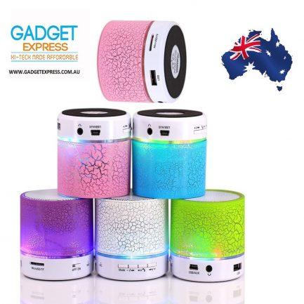 portable bluetooth speakers australia