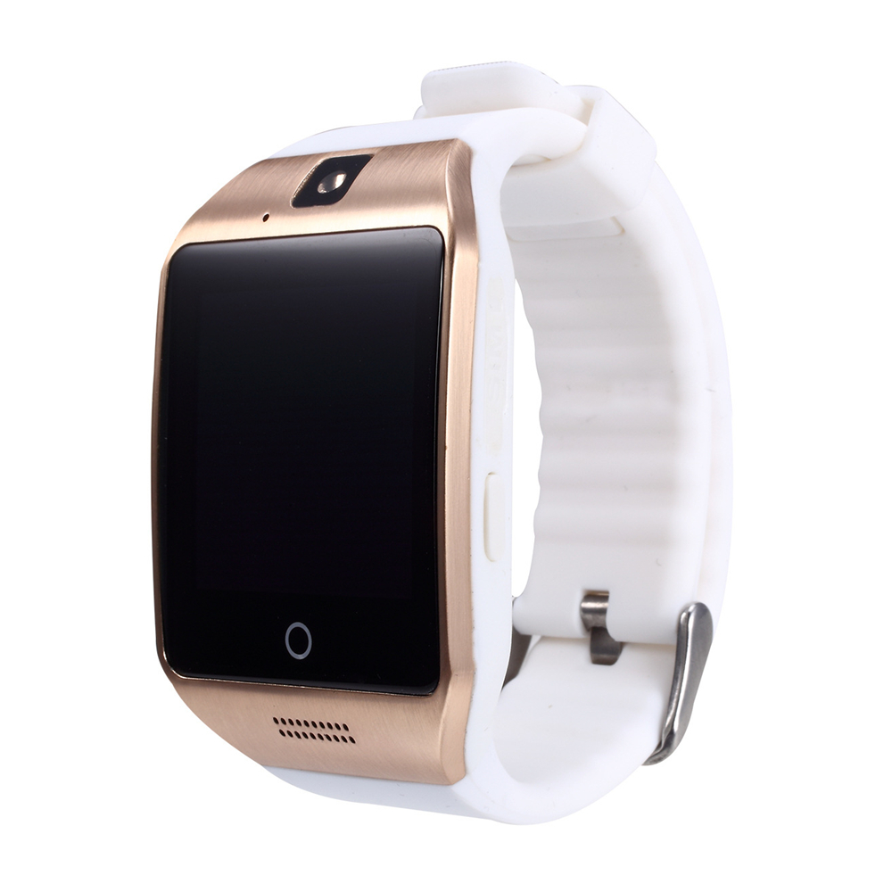Xpro Bluetooth Touch Smart Watch For Android Amp Iphone White
