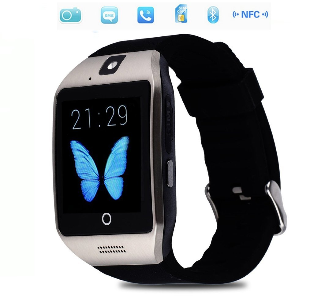 iphone watch for sale xpro bluetooth touch smart for android amp iphone silver 15530