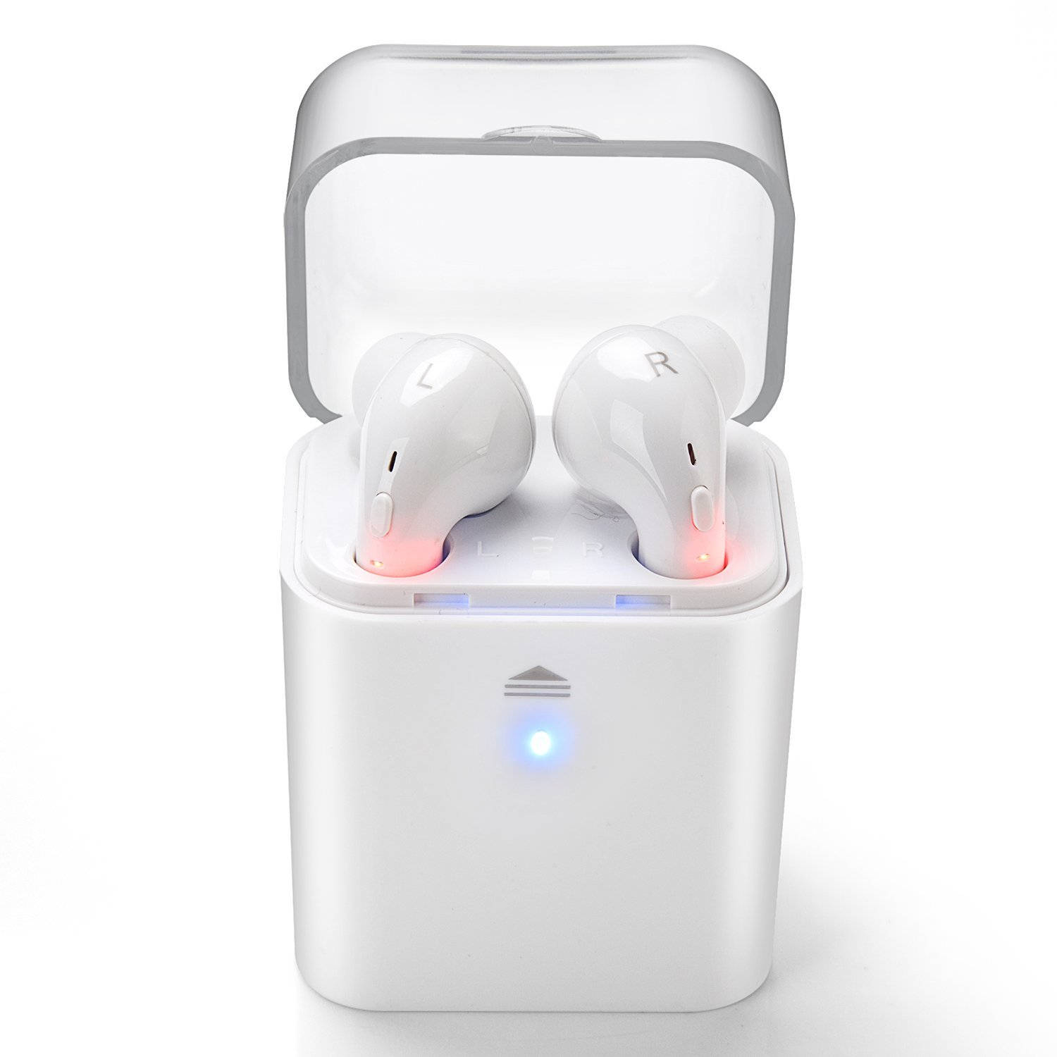 Earphone bluetooth for iphone - iphone 7 earphones charger