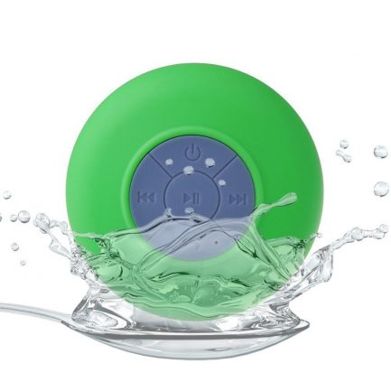 on sale wireless bluetooth shower waterproof speaker