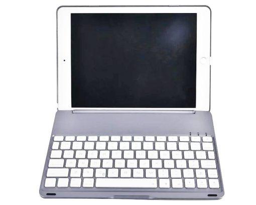 discounted rose gold iPad pro keyboard