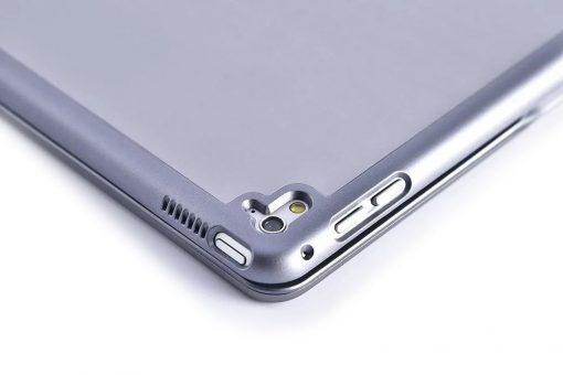 discounted price smart keyborad iPad Pro rose gold