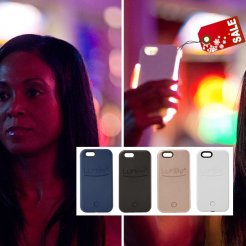 On sale Seflie LED Case For iPhone 7