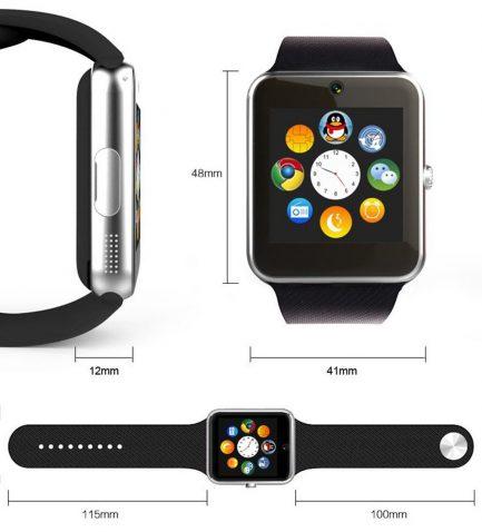 low price bluetooth smart watch