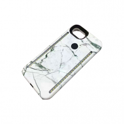 On sale Gex Selfie Case for iPhone 6 - Marble White