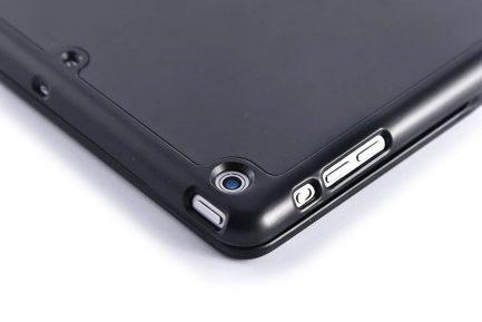 free delivery iPad pro smart bluetooth backlit keyboard case