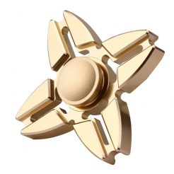 On sale GEX 4-Sided Titanium Spinner GX024