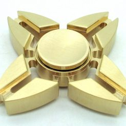On sale Gex Spinner Premium Brass Focus Toy GX003