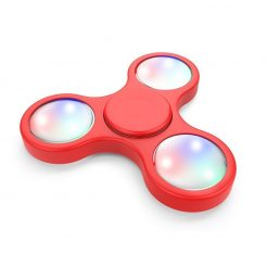 On sale GEX LED Premium Plastic Light Up Spinner GX044
