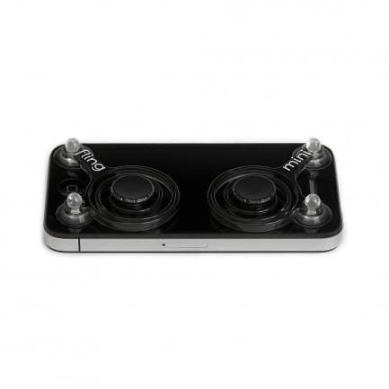 Best deals for Fling Mobile Joystick Game Stick Controller Tablet IPhone Samsung