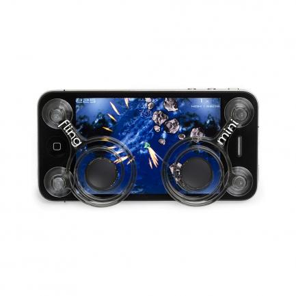 On sale Fling Mobile Joystick Game Stick Controller Tablet IPhone Samsung