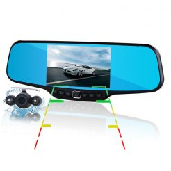 On sale Car DVR Mirror