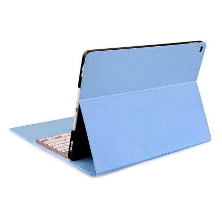 discounted price iPad Pro folio aluminium backlit folio case keyboard case