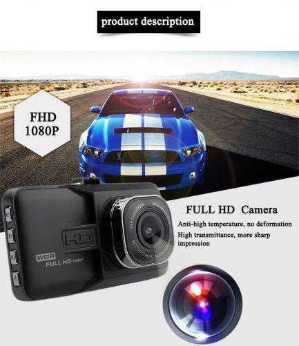 Cheap GEX SD18 Car DVR