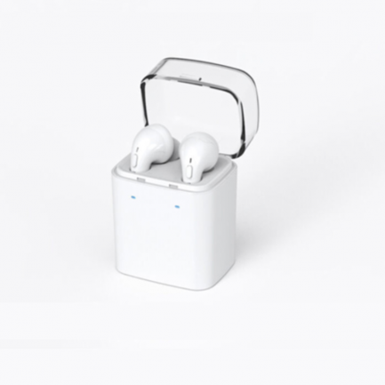 Wireless Bluetooth Headphones EarPods for iPhone Samsung