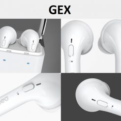 On sale Wireless Bluetooth Headphones EarPods for iPhone Samsung