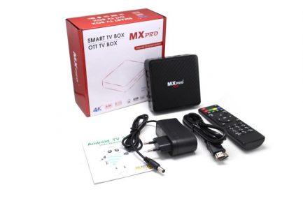 On sale Gex IPTV Box