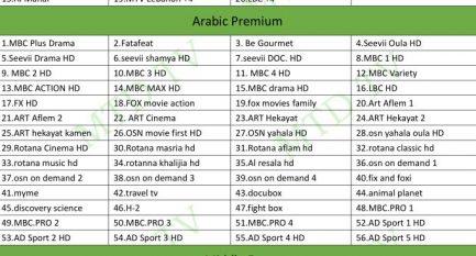 Cheap Gex IPTV Box