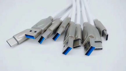 On sale Fashion High Quality Data Transfer Type C Universal Cable Quick Charge