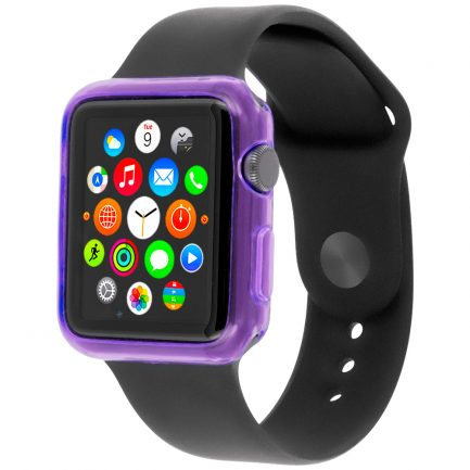 discounted price thin protective cover case apple iWatch