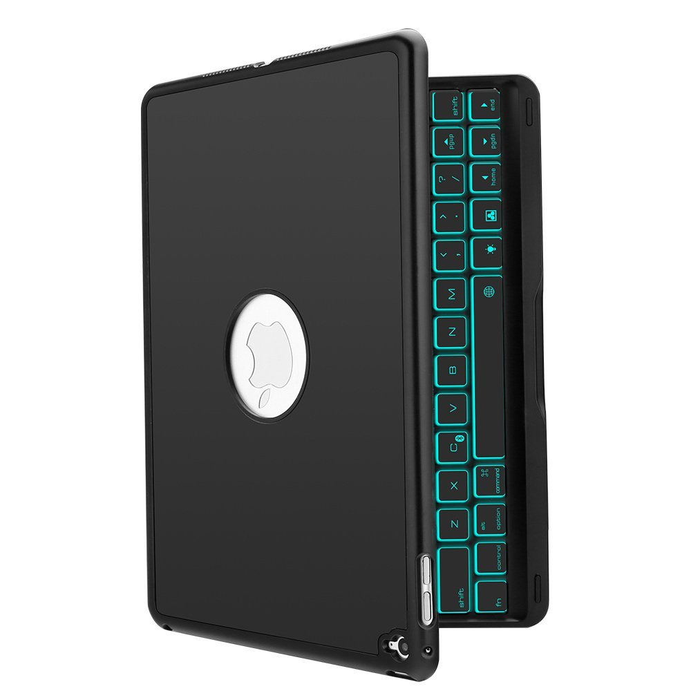 IPad Air 2 Bluetooth Wireless Keyboard Case 7 Colors ...