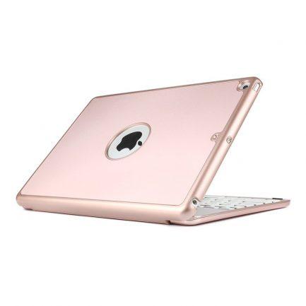 best iPad 2017 5TH GEN & iPad Air Smart Bluetooth Keyboard Case