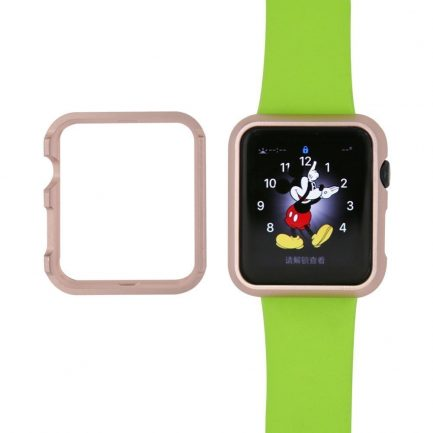 Free delivery Tough Armor Cover Case for Apple Watch