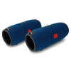 New Gex V2 Portable Rugged BoomBox Splashproof Bluetooth Speaker Online store