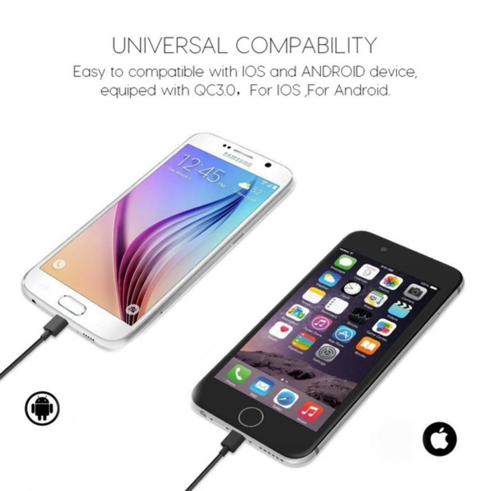 Gex Usb 7a Car Charger Adapter 4 Port Usb Fast Charging