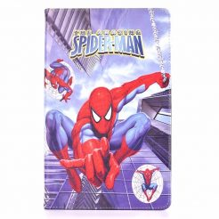 best price IPad Mini The Amazing Spider Leather Case Online store