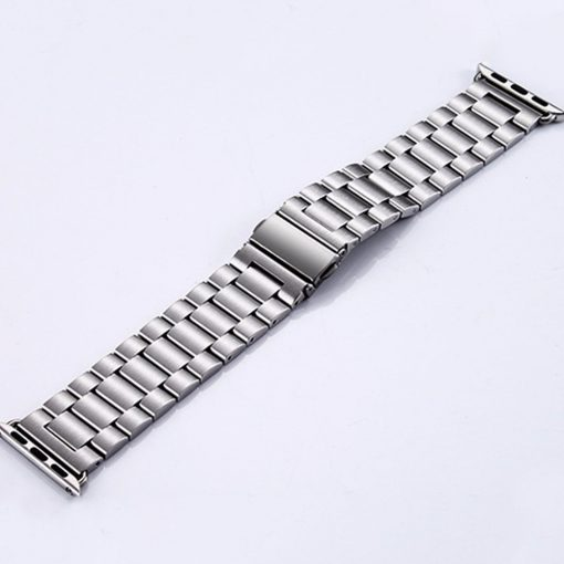 Latest Replacement Apple Watch 1 2 3 Bracelet Strap Metal Band