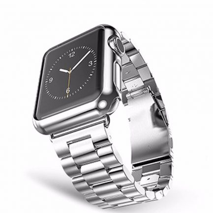 Replacement Apple Watch Bracelet Strap Metal Band