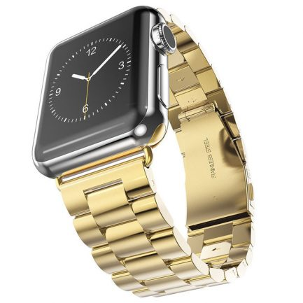 Low price Replacement Apple Watch 1 2 3 Bracelet Strap Metal Band
