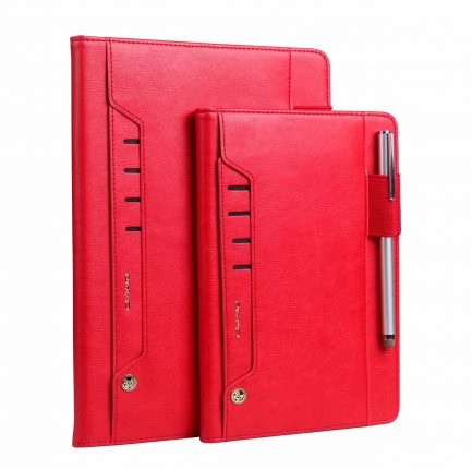 Quality Leather Flip Case Wallet Cover Stand IPad Mini