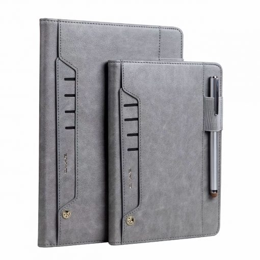 Cheap Leather Flip Case Wallet Cover Stand IPad Mini
