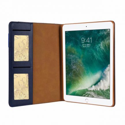 Best deals for Leather Flip Case Wallet Cover Stand IPad Air/Air 2/Pro