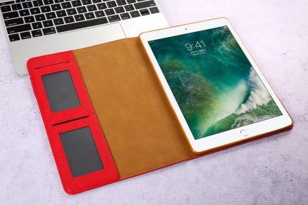 Leather Flip Case Wallet Cover Stand IPad Mini Online store